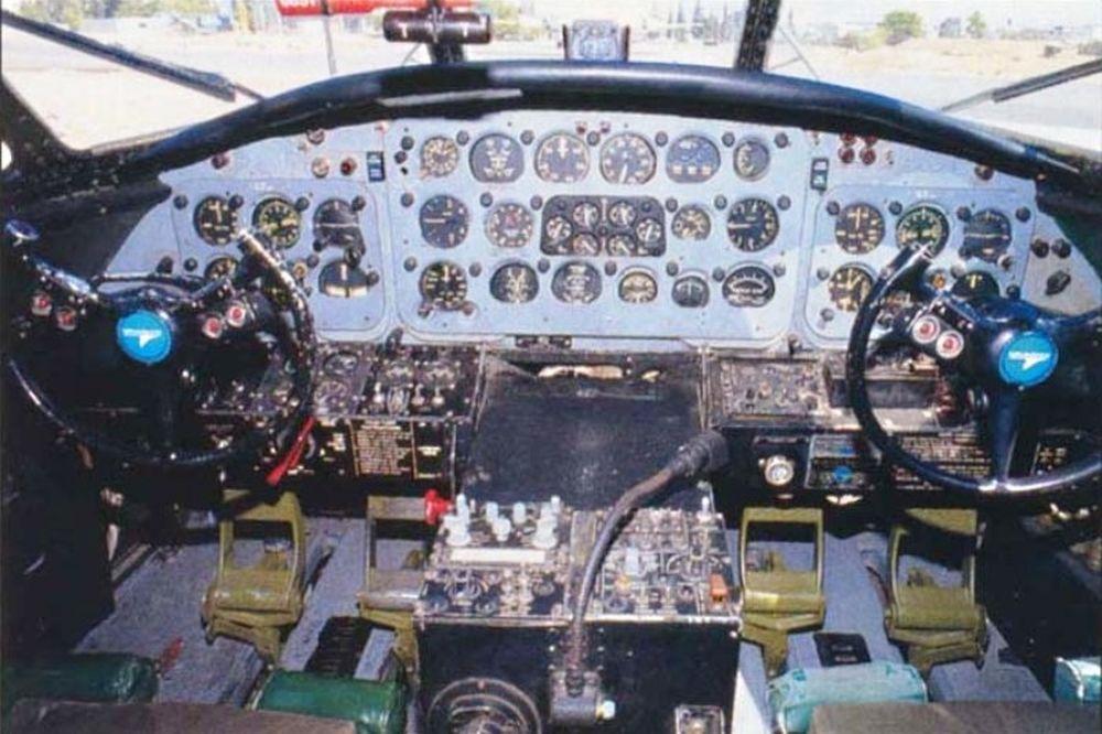 Βαμμένος «πράσινος» πιλότος