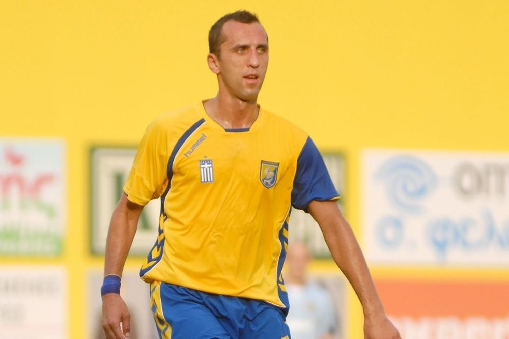 Ντολεζάι: «Έχουμε πρόβλημα στο γκολ»