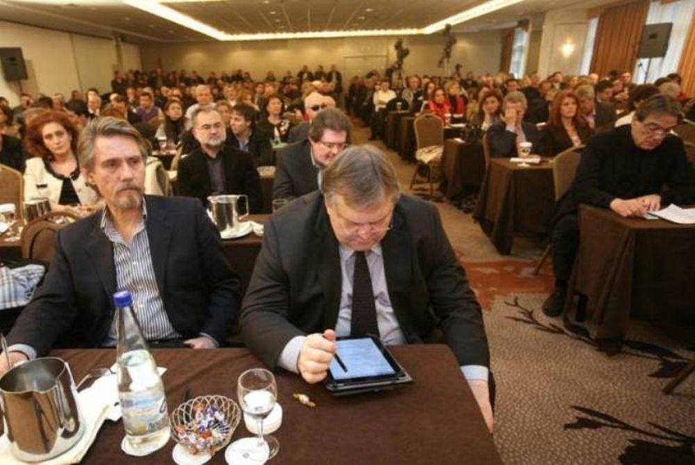 Οι αποφάσεις του Εθνικού Συμβουλίου του ΠΑΣΟΚ