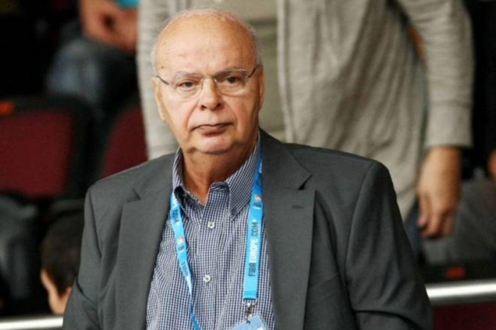 Βασιλακόπουλος: «Τεράστιο ατόπημα»