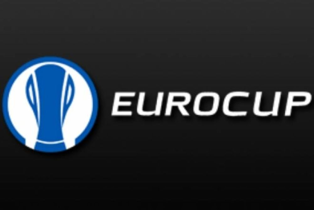 Πρεμιέρα στοLast 16τουEurocup