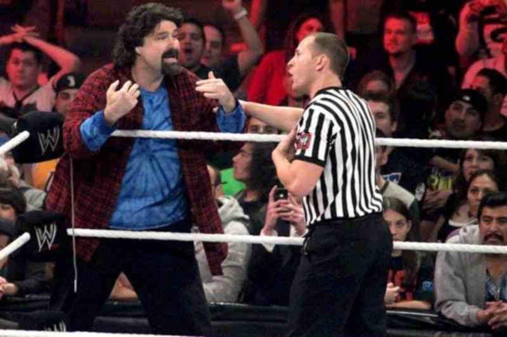 Δήλωσε συμμετοχή ο Foley!