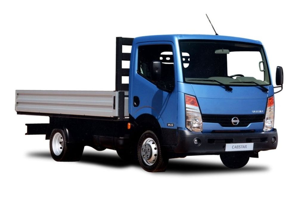 Nissan: Νέα μεγάλη προσφορά για το Cabstar diesel