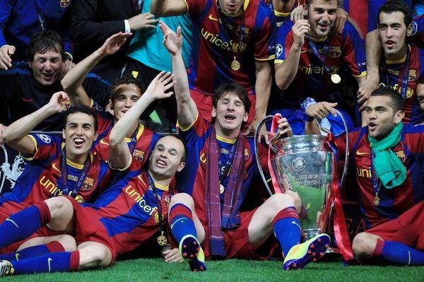 «Κατάληψη» Μπαρτσελόνα σε UEFA