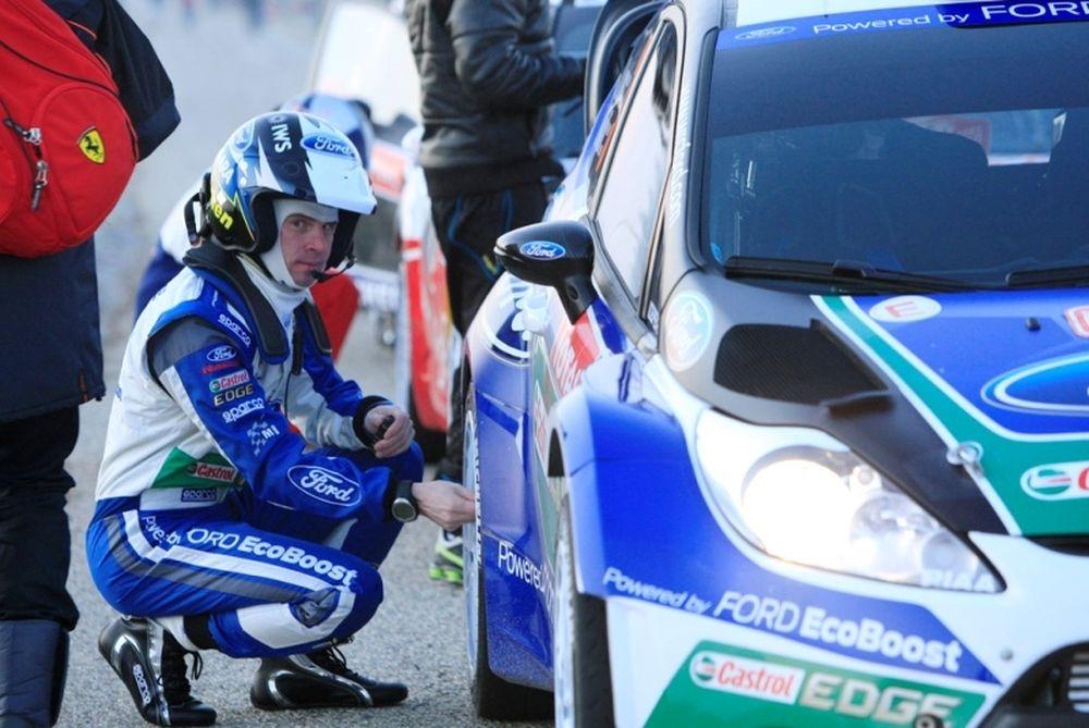 WRC Ράλι Μόντε Κάρλο 1η ημέρα: Ξεκίνημα για Λάτβαλα