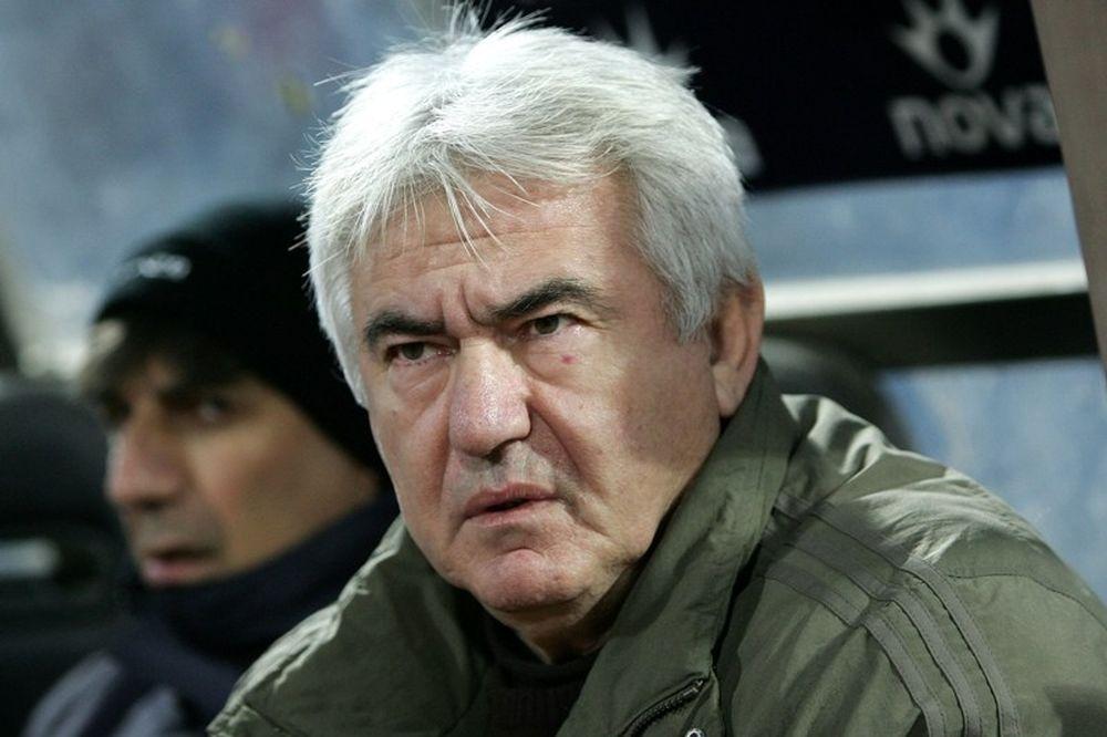 Κατσαβάκης: «Πλησιάζει η στιγμή της νίκης»