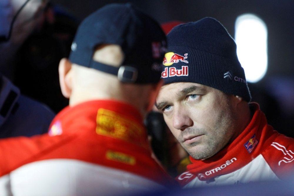 WRC Ράλι Μόντε Κάρλο: Συνεχίζει την κυριαρχία του ο Λεμπ.