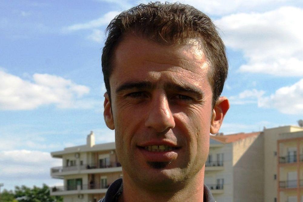 Χρηστούδης έφυγε, Μπαχαρίδης ανέλαβε στο Σουφλί