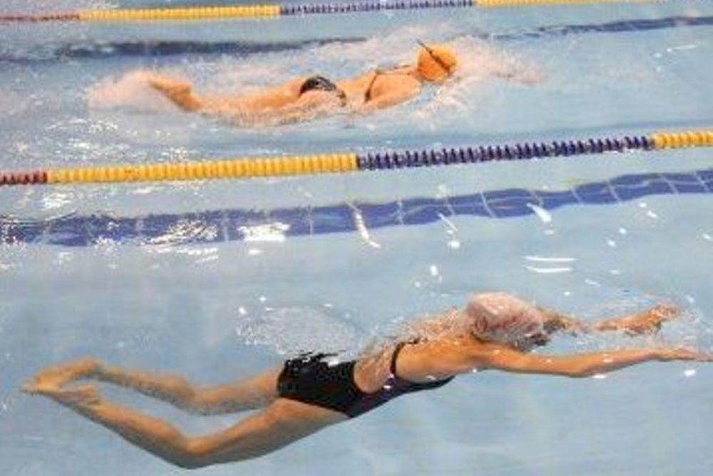 Ημερίδες κολύμβησης