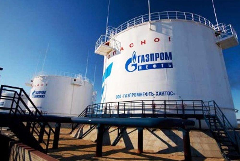 Η Gazprom ξεπαγώνει τους Έλληνες