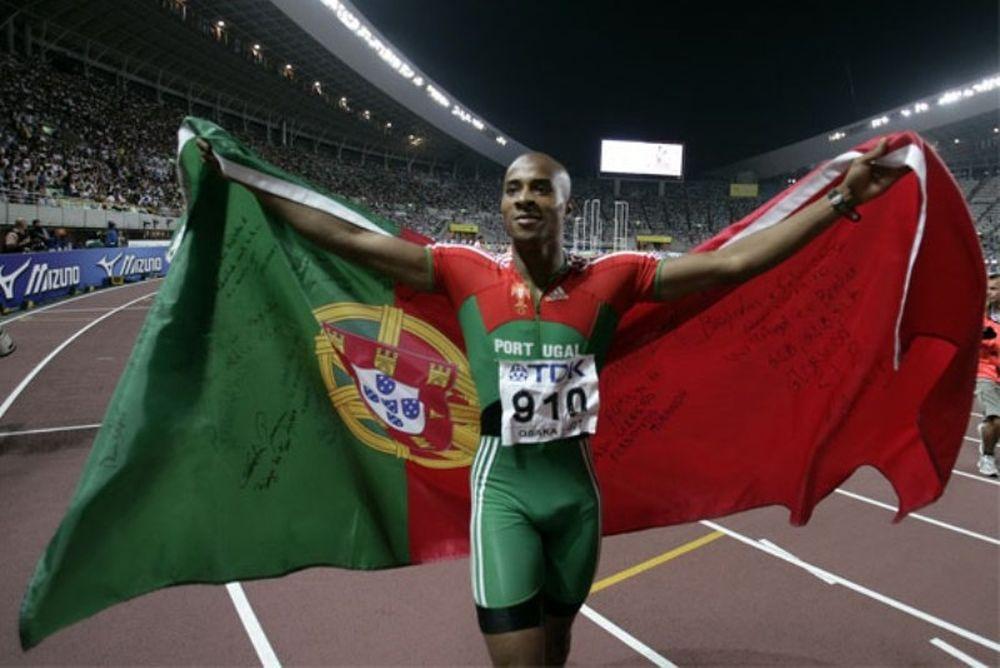 Χάνει τους Ολυμπιακούς ο Εβόρα