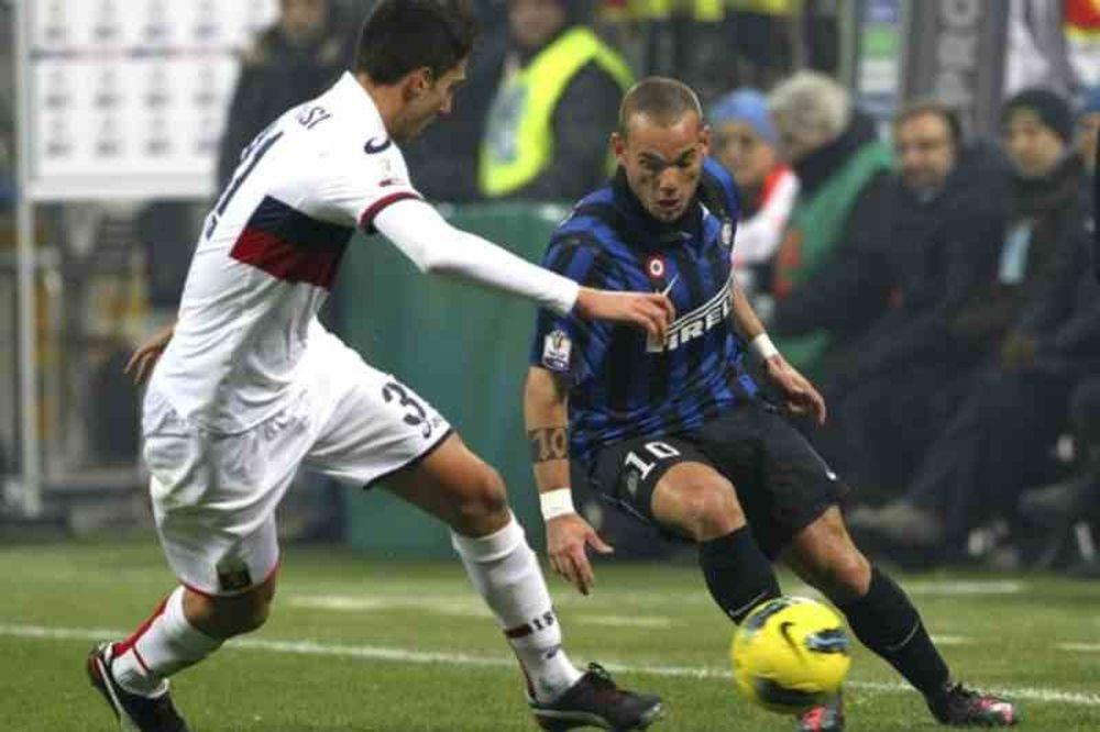 Τραυματισμός οπαδού στην Ιταλία