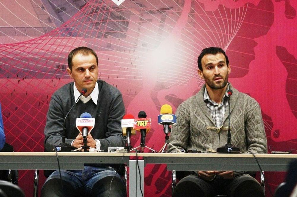 Μπάντοβιτς: «Να επιστρέψει η ΑΕΛ στη Super League»
