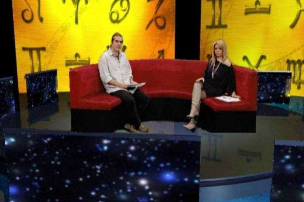 Στο Channel 9 το astrology.gr και ο Ριζόπουλος