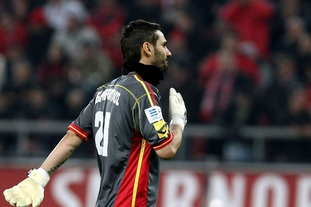 Ελευθερόπουλος: «Εχουμε το ποδόσφαιρο που αξίζουμε»