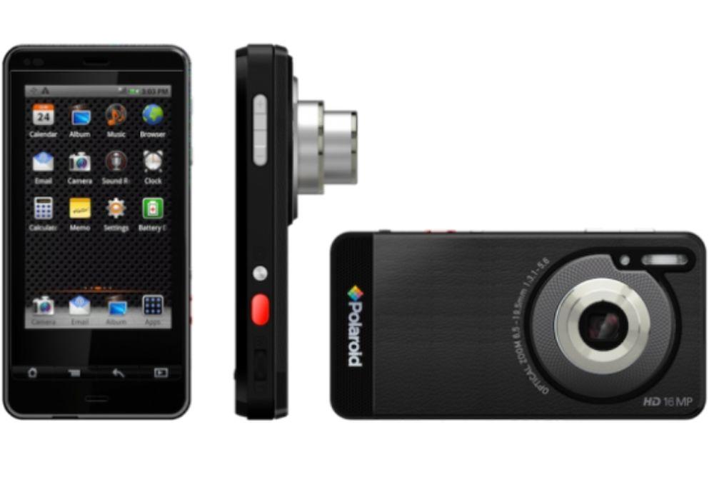 Οι φωτογραφικές μηχανές του… αύριο