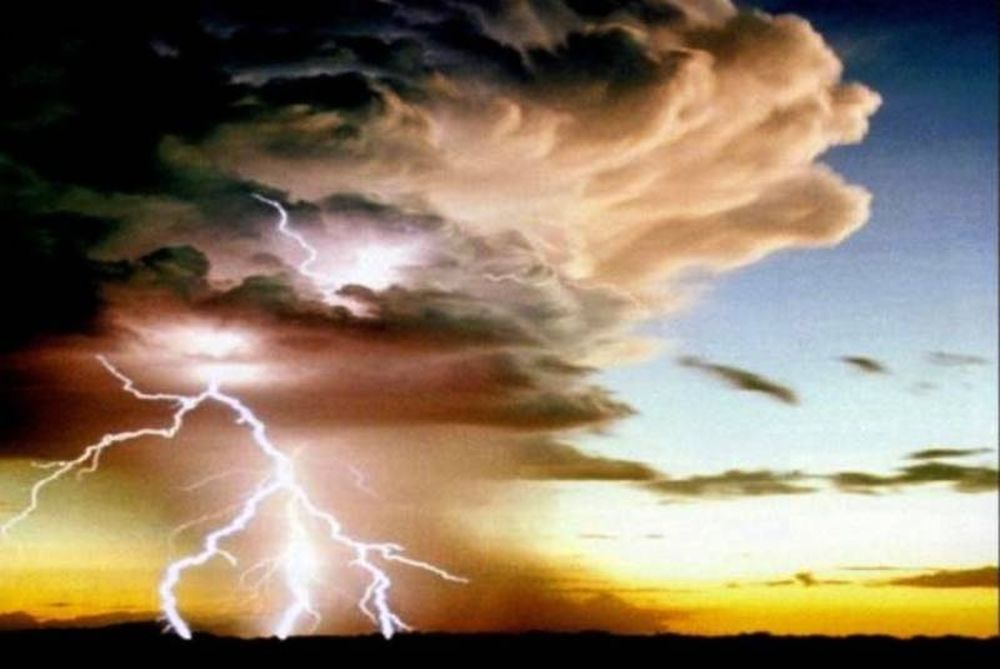 Βροχοπτώσεις σε όλη την Ελλάδα