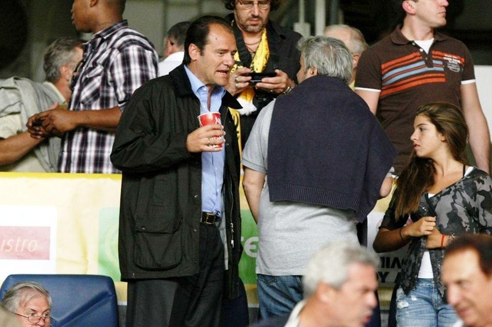 Λέει «ναι» ο Κανελλόπουλος σε Τροχανά