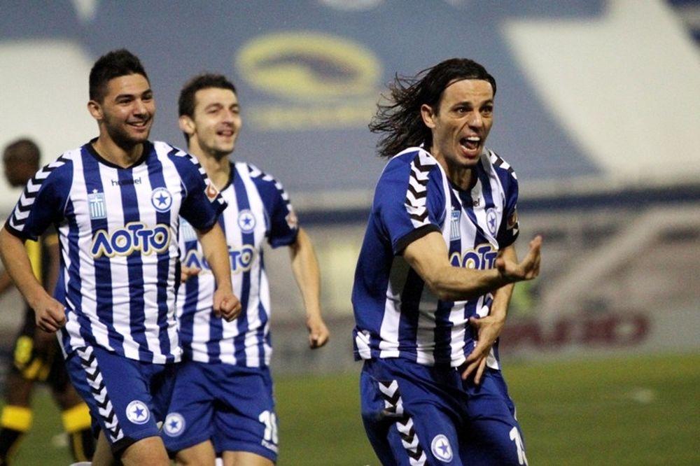Σφακιανάκης: «Πρόκριση και play offs»