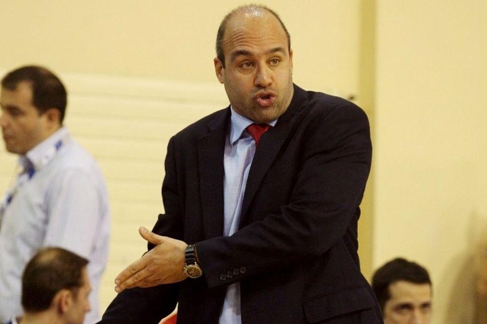 Λυκογιάννης: «Οι παίκτες εκβίαζαν προσπάθειες»