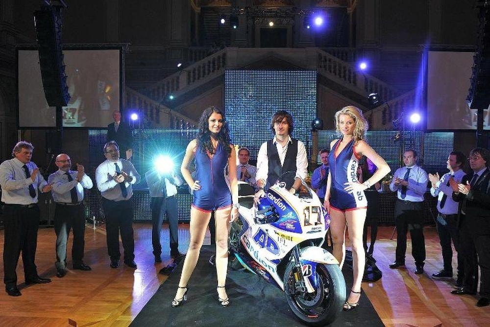 MotoGP: Η Ducati και οι αποκαλύψεις