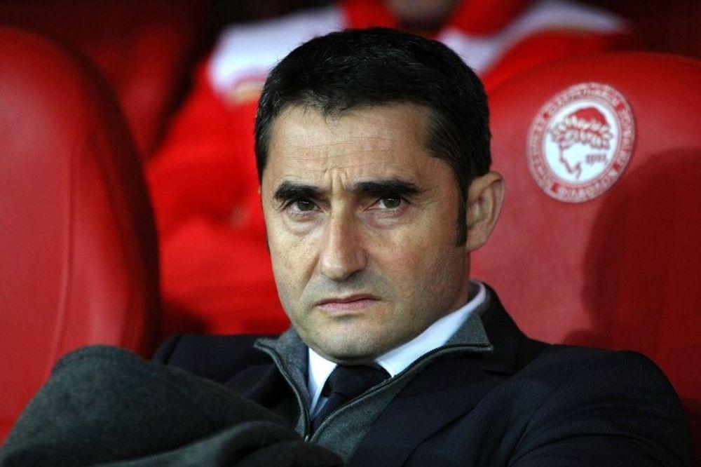 Βαλβέρδε: «Δεν κλαίμε για τους τραυματίες»