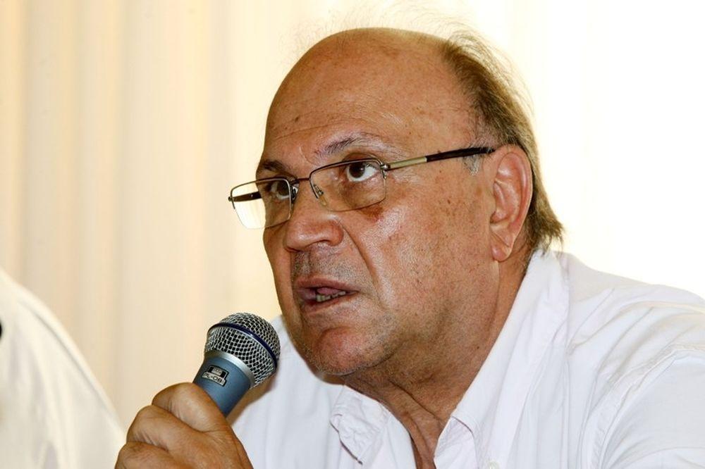 Διαθεσόπουλος: «Είστε καλύτερες από την Ισπανία»