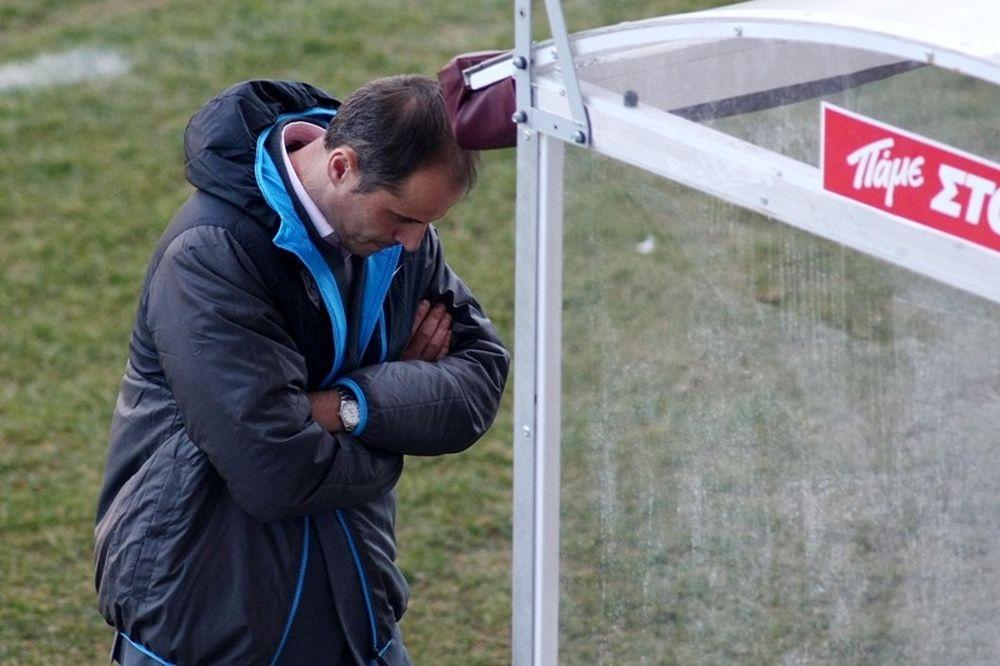 Μπάντοβιτς: «Αγωνιστικό και ψυχολογικό πρόβλημα»