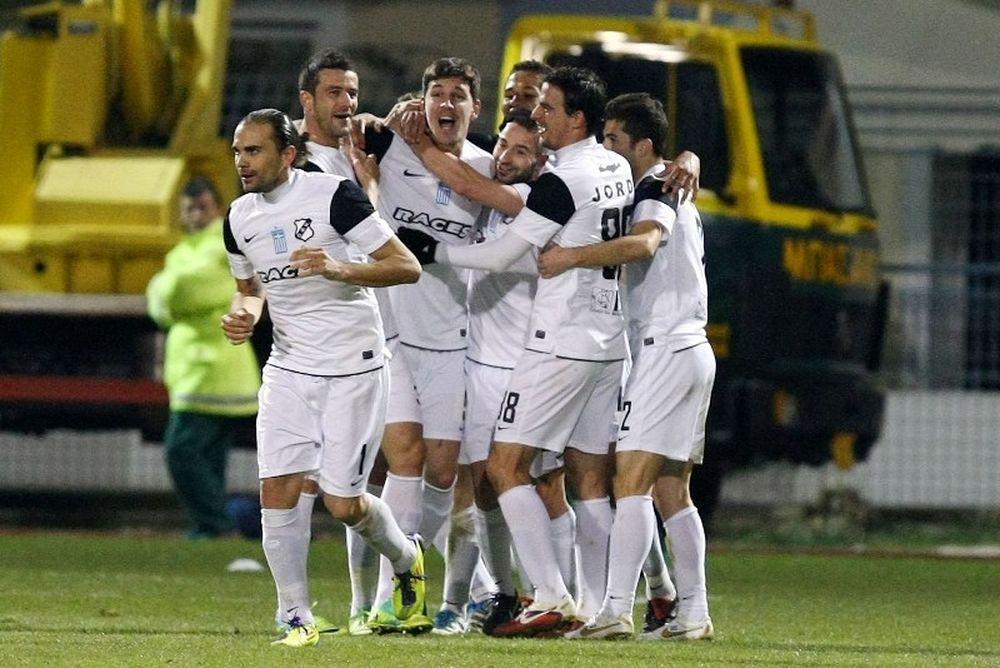 «Ο ιδρώτας των ποδοσφαιριστών του ΟΦΗ θα ανταμειφθεί»