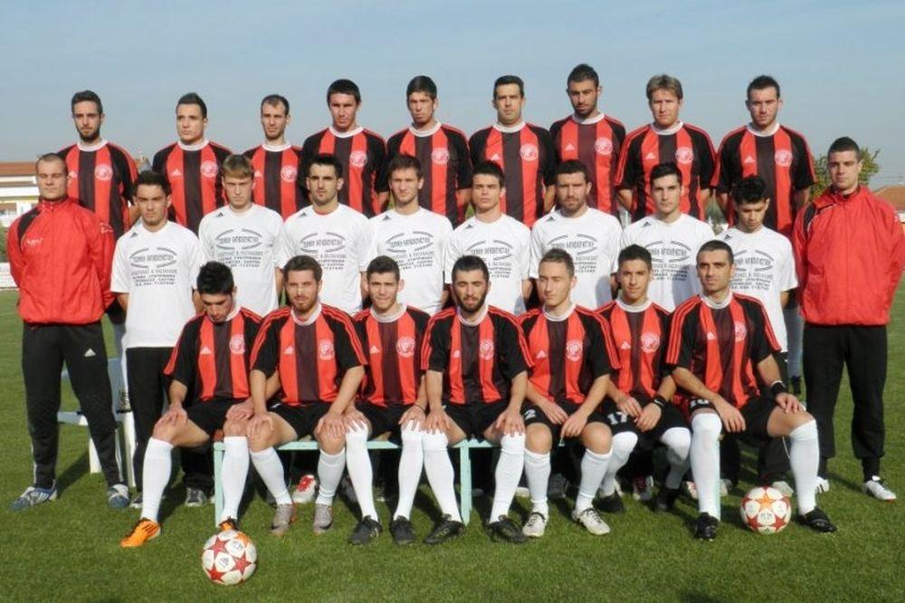 Μ. Αλέξανδρος Ν. Ζίχνης-ΑΕ Πιερέων 3-0