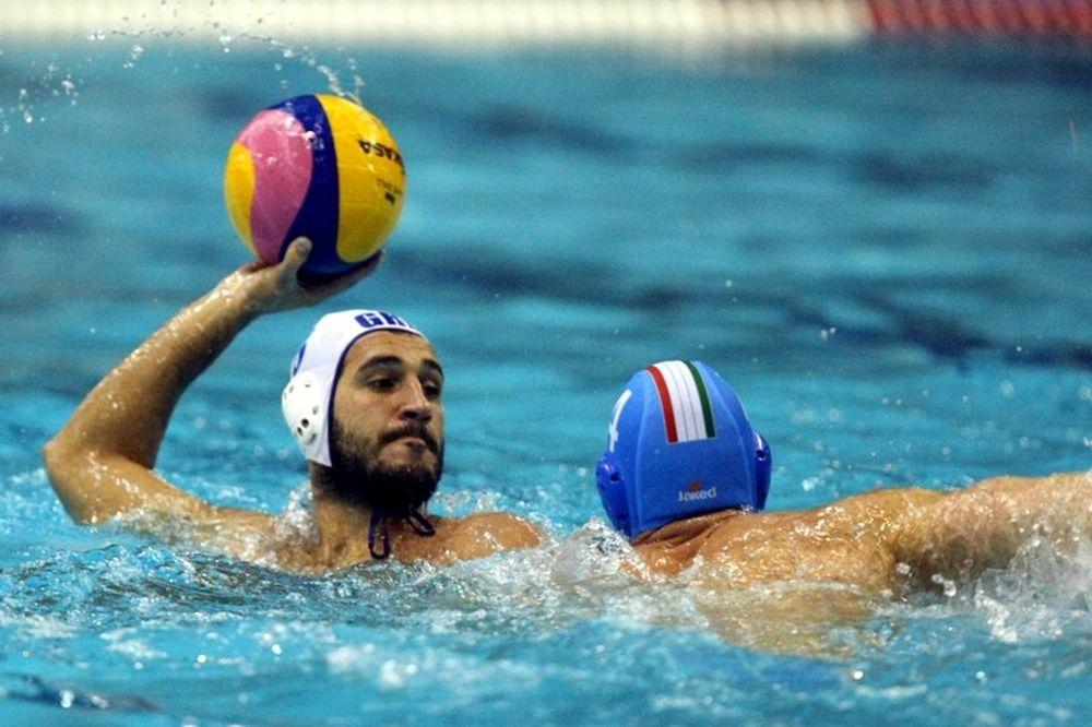Οι Έλληνες απέναντι στους Παγκόσμιους πρωταθλητές