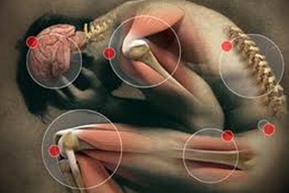 Χρόνιος Πόνος και Γενικές Πληροφορίες