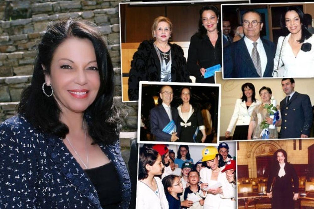 Κατερίνα Παναγοπούλου: Πρώτο ευρωπαϊκό βραβείο Διεθνούς Ολυμπιακής Επιτροπής Γυναίκα και Αθλητισμός 2012