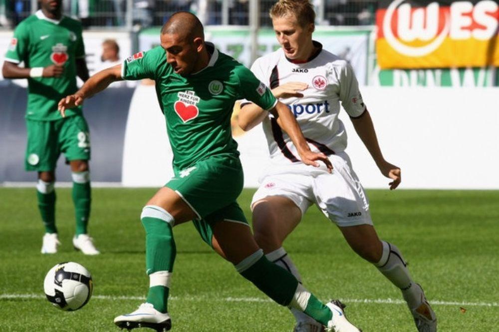 Ντεζάγκα: «Μεγάλος παίκτης ο Βιεϊρίνια»
