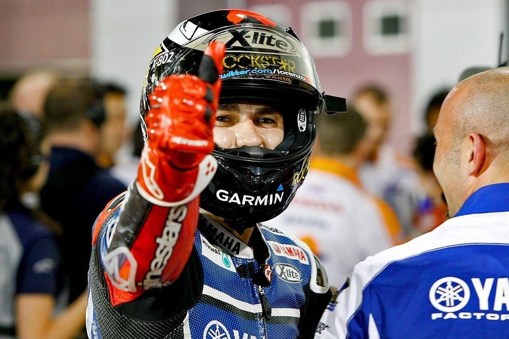MotoGP Λορένθο: Ο Ρόσι έχει να δώσει πολλά ακόμη