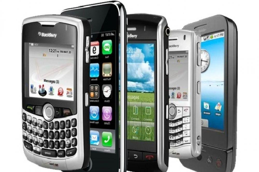 Smartphones και tablets για όσκαρ