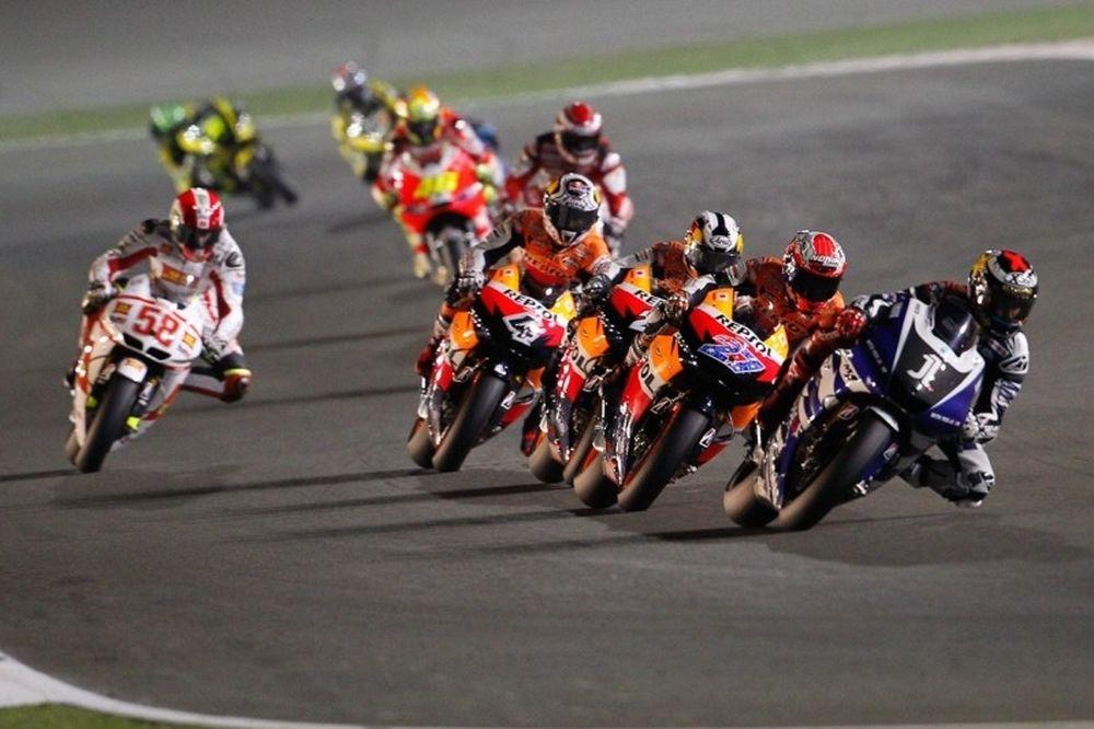 MotoGP: Τετραήμερος ο αγώνας στο Λοσέιλ