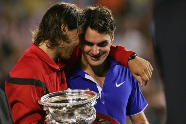 Ημιτελικός… 26 Grand Slams!