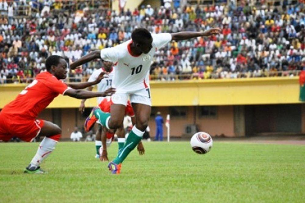 Αποκλείστηκε πρόωρα η Σενεγάλη