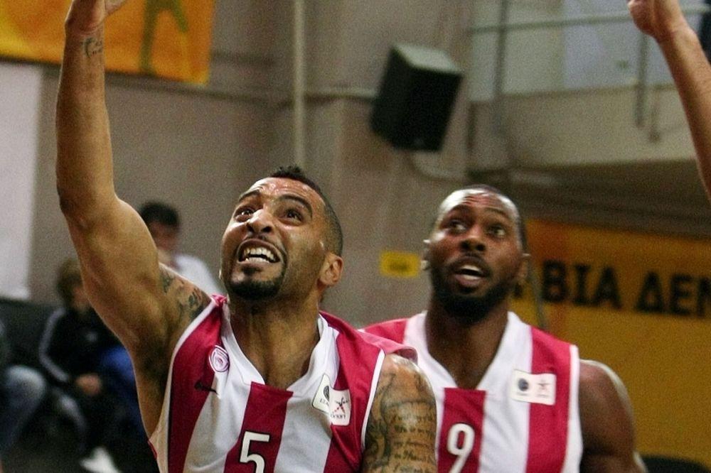 Μονόδρομος η νίκη για Ολυμπιακό