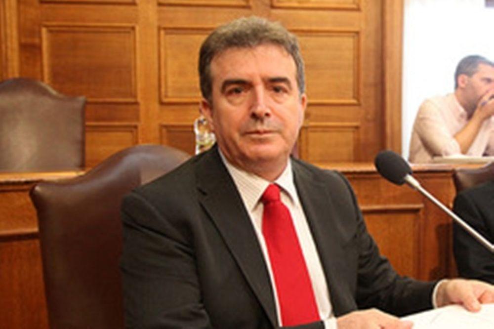 Συνεχίζει τις προκλητικές δηλώσεις ο Χρυσοχοΐδης