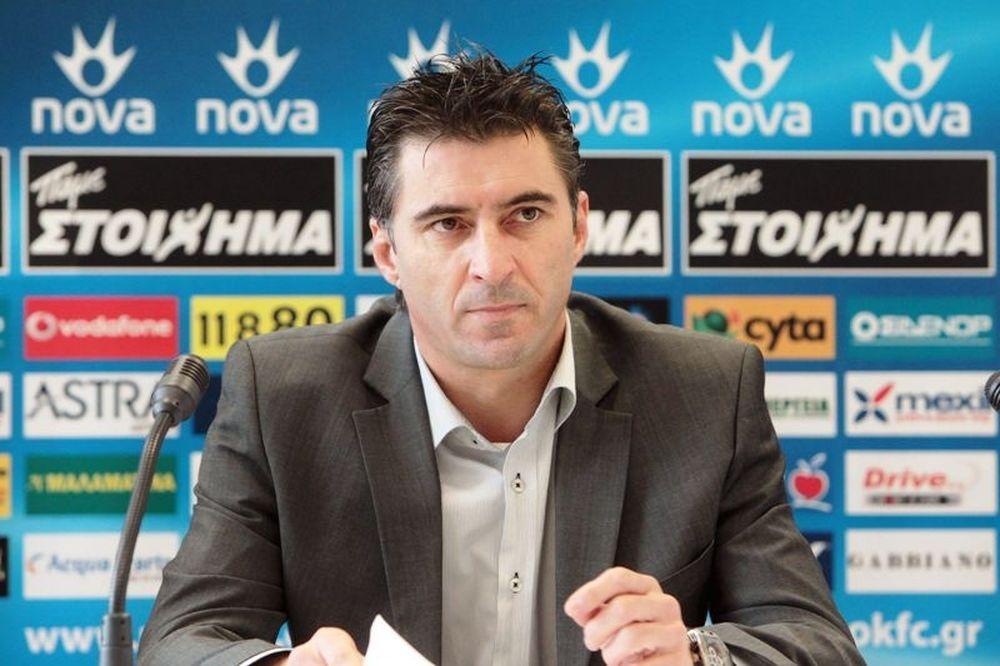 Παραιτήθηκε ο Ζαγοράκης από το ΔΣ του ΠΑΟΚ