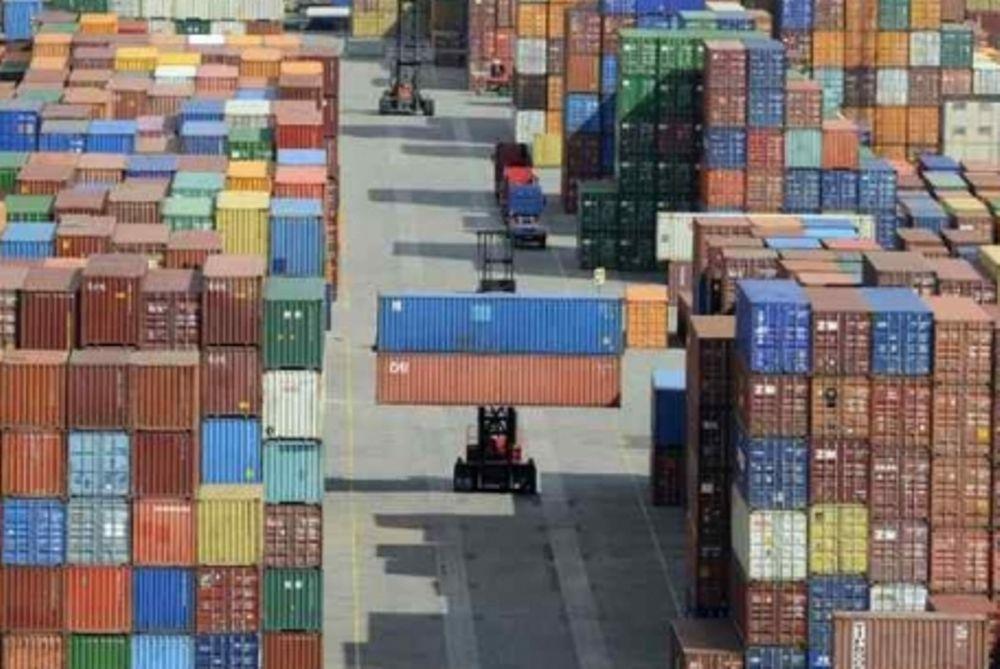 Αλματώδης αύξηση των εξαγωγών από την Ελλάδα!
