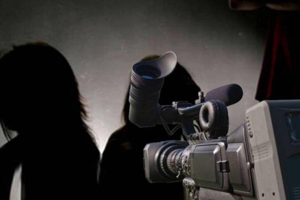 Συνέλαβαν σκηνοθέτη για αποπλάνηση ανηλίκων