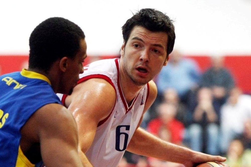 «Μπλόκο» από FIBA στον Πανιώνιο