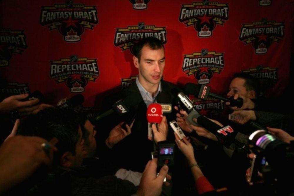 Οι ομάδες του NHL All-Star Game