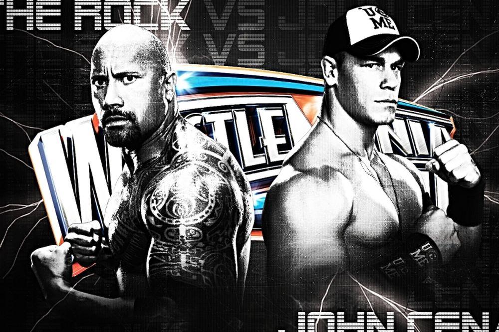 Οι έδρες των φετινών ppvs του WWE