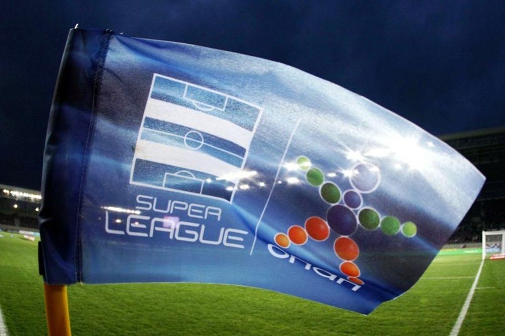 Επικυρώνει τη συμφωνία με ΟΠΑΠ το ΔΣ της Super League