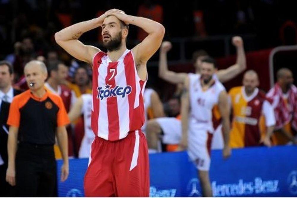 «Κόλλησε» στην Τουρκία ο Ολυμπιακός!