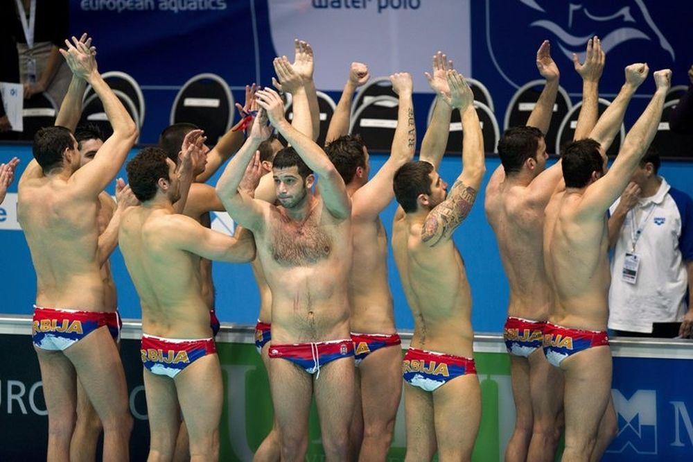 Οι Σέρβοι στον τελικό